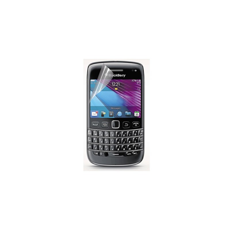 Prot ge cran blackberry 9790 bellagio destination telecom for Photo ecran blackberry