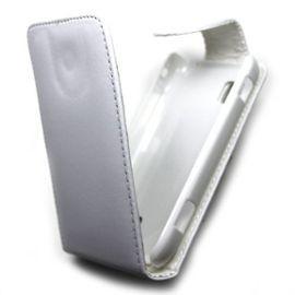 Etui Samsung wave y s5380 blanc