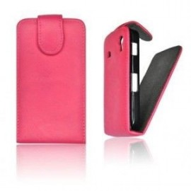 Etui Samsung Galaxy S2 rose