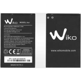 Batterie Wiko Kar