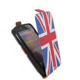 Etui Alcatel OT Star 6010 UK