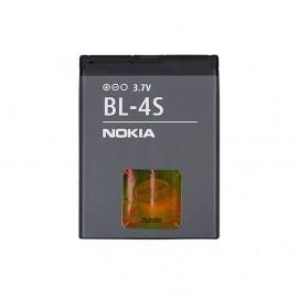 Batterie Nokia 3710 fold BL-4S