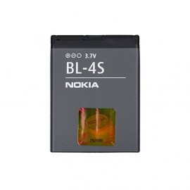 Batterie Nokia 7610 Supernova BL-4S