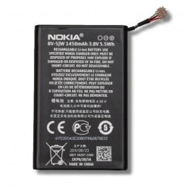Batterie Nokia Lumia 800 BV-5JW