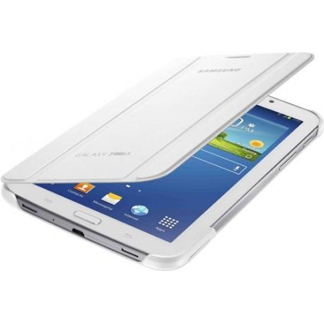 Etui Galaxy TAB 3 7-0 Samsung EF-BT210BW blanc