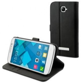 Etui Alcatel one touch pop c7