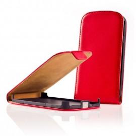 Etui HTC Desire 310 slim rouge