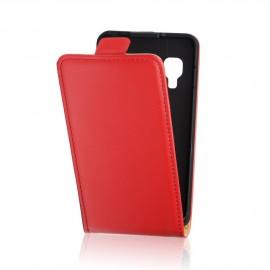 Etui iphone 6/6s slim rouge