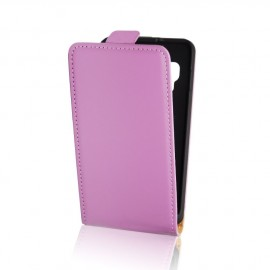 Etui iphone 6 plus / 6s plus slim violet
