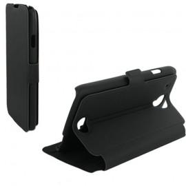 Etui sfr startrail 5 Book case stand noir