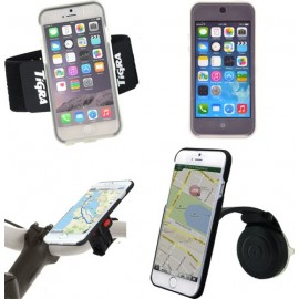 Kit sport iPhone 6 Tigra Sport