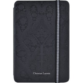 Etui apple ipad air 2 Christian Lacroix Folio Paseo Jais