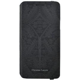 Etui Samsung Galaxy A3 A300 Folio Paseo Christian Lacroix jais