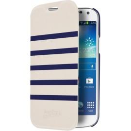 Housse Galaxy S4 mini i9190 Jean Paul Gaultier Marinière
