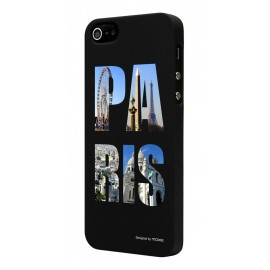 Coque iphone 6/6s Paris