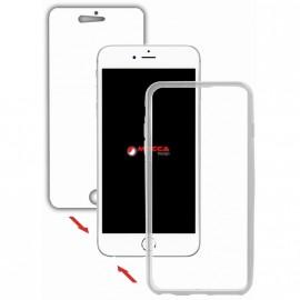 Coque iphone 6/6s intégrale transparente