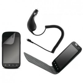 Pack Samsung nexus s i9020 i9023
