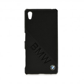 Coque Sony Xperia z5 BMW micro perforée