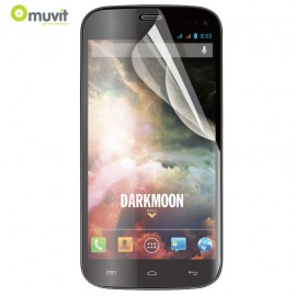 Films Wiko Darkmoon Muvit Matt and Glossy