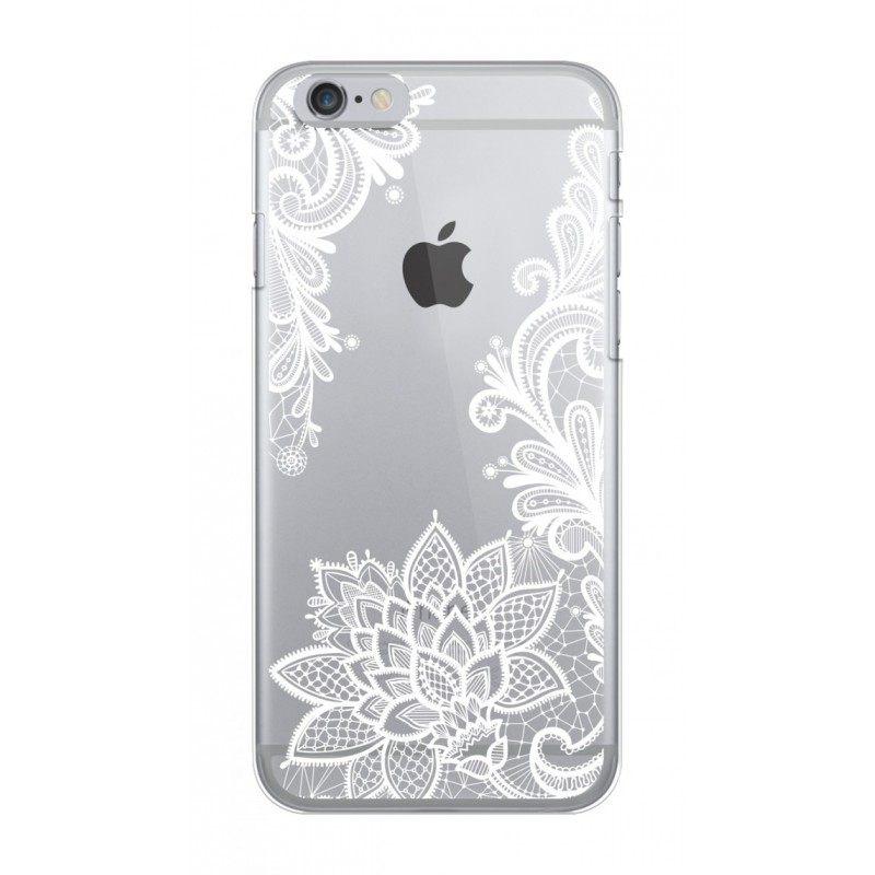 coque dentelle iphone 6 plus