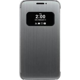 Etui LG G5 SILVER ORIGINE LG CFV-160.AGEUSV