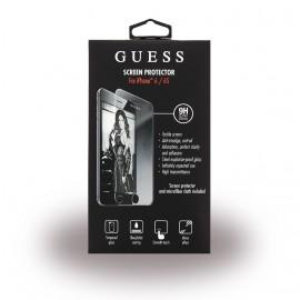 Film iphone 6 / 6s Guess en verre trempé