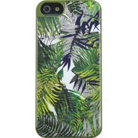 Coque iPhone 5 / 5S / SE Eden Roc Pin Parasol de Christian Lacroix