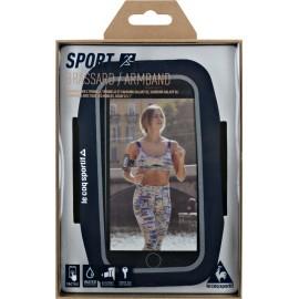 Brassard Samsung iphone 6 / 6s Le Coq Sportif bleu