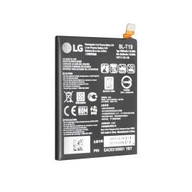 Batterie LG Nexus 5x Origine