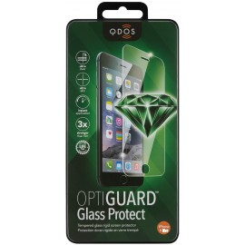 Film Iphone 6 / 6S Qdos Optiguard en Verre Trempé