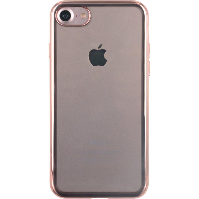 coque iphone 7 plus contour