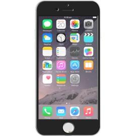 Film iPhone 7 contour noir en verre trempé BigBen