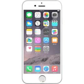 Film iPhone 7 contour blanc en verre trempé BigBen