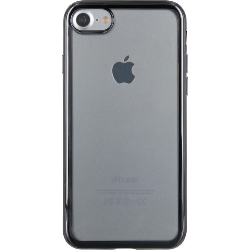 coque telephone iphone 7 transparente