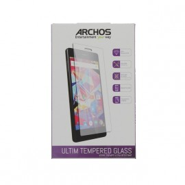 FILM ARCHOS DIAMOND PLUS EN VERRE TREMPE D'ORIGINE ARCHOS
