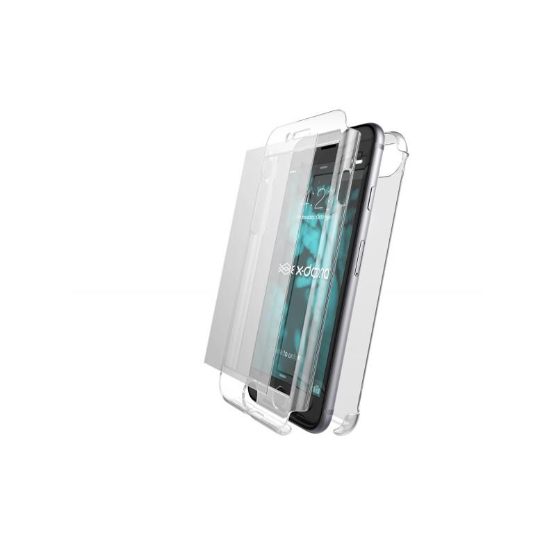 verre trempe coque iphone 7