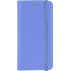 Etui iPhone 6 Moleskine Folio bleu