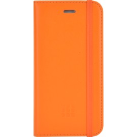 Etui iPhone 6 Moleskine Folio orange
