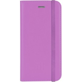 Etui iPhone 6 Moleskine Folio violet