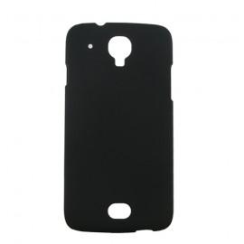 Coque Sfr startrail 5 rigide silicone noire