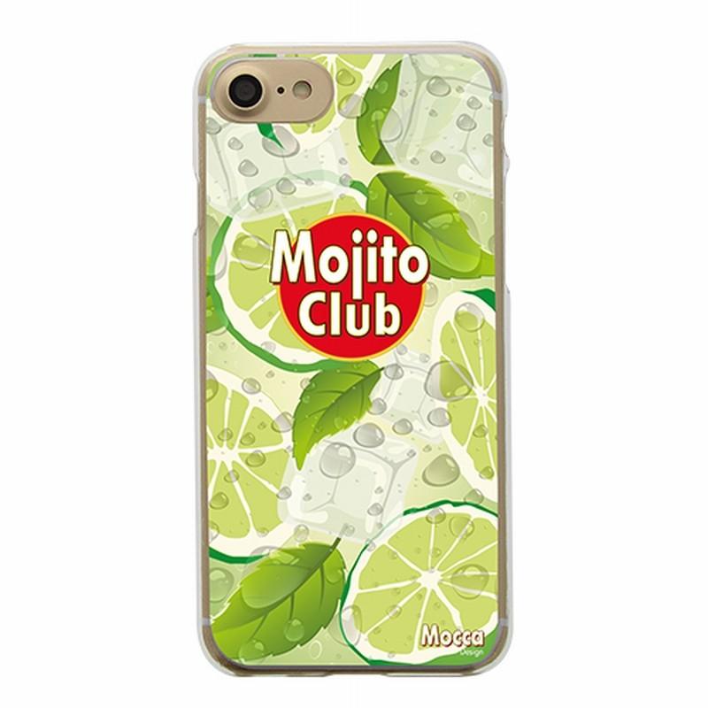 coque iphone x mojito