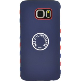 Coque Samsung Galaxy S6 Edge Ines de la Fressange Air mail