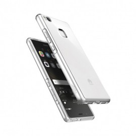 Coque Huawei P9 Lite Spigen Fine Liquid Crystal transparente