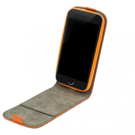 Etui Iphone 5 / 5s / SE orange