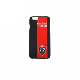 coque iphone 5c rugby rc toulon