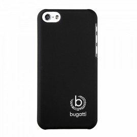 Coque iPhone 5c bugatti Clip on Cover Noir