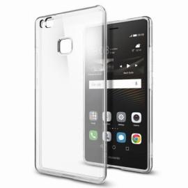 Coque Huawei P9 Lite crystal transparente