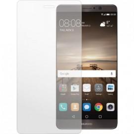 Film Huawei Mate 9 en verre trempé Bigben