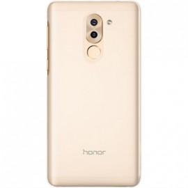 Coque Huawei Honor 6X transparente d'origine Huawei