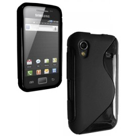 Coque Galaxy Ace S-line
